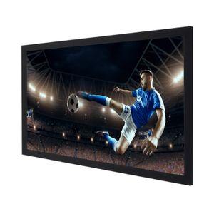 ECRAN DE PROJECTION Ecran projection sur cadre 2,00x1,13m format 16…