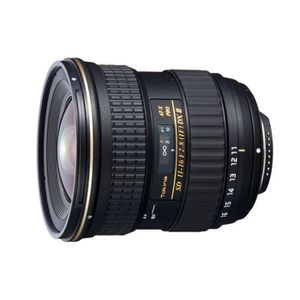 OBJECTIF Tokina AT-X 116 PRO DX II 11-16mm f-2.8 (Canon) ob