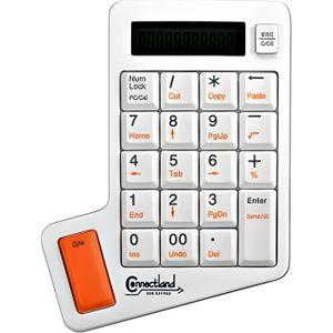 PAVÉ NUMÉRIQUE VSHOP® Pavé numérique USB avec calculatrice