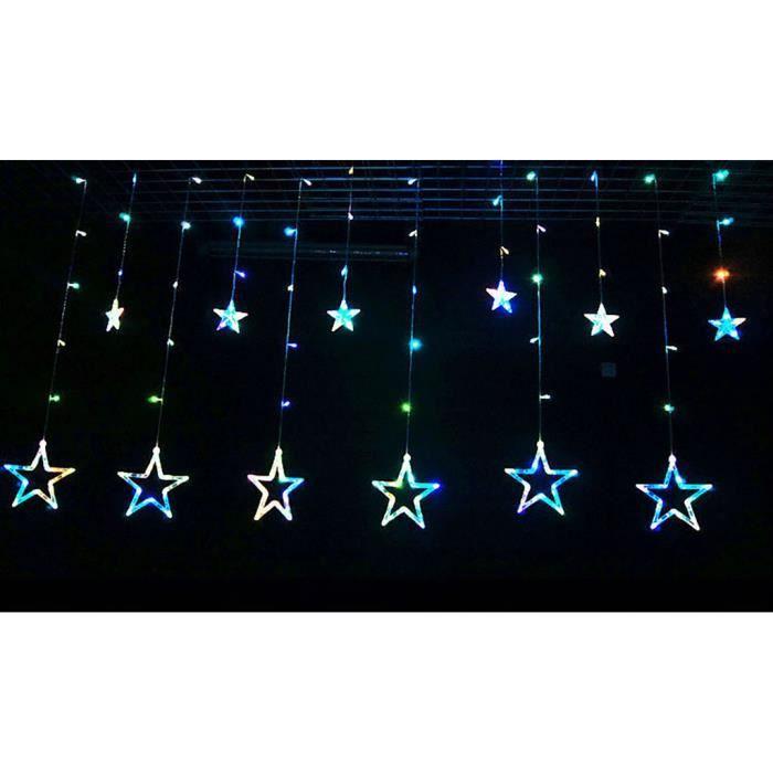 Luminaires intérieur 2M Décoration Guirlande Lumineuse ...