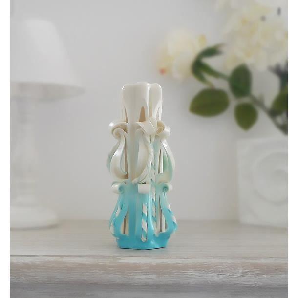 Bougie Sculptee Decorative Artisanale Achat Vente Bougie