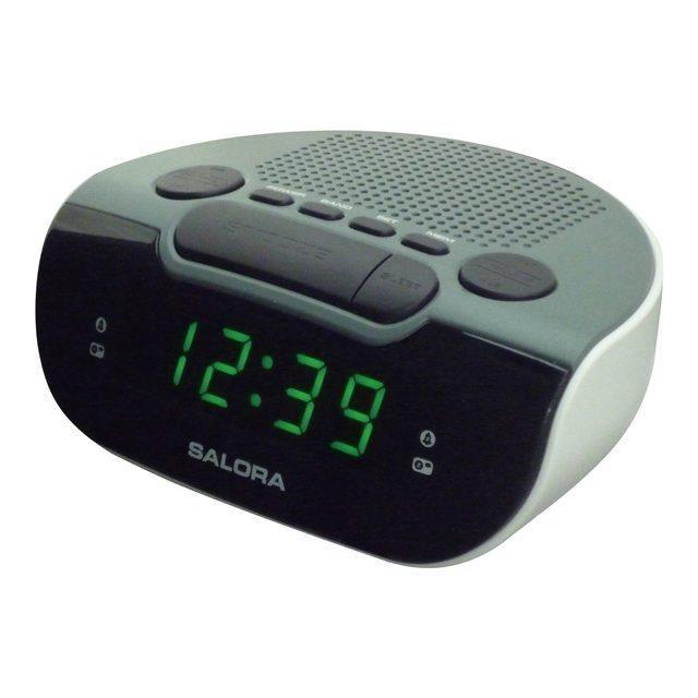 Salora Cr612 - Radio-réveil…