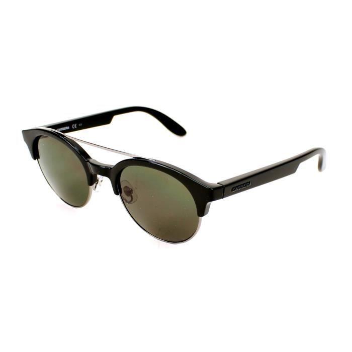 92eeedc6f4 Lunettes de soleil Carrera CARRERA 5035-S -KKL70 Noir - Gunmetal ...