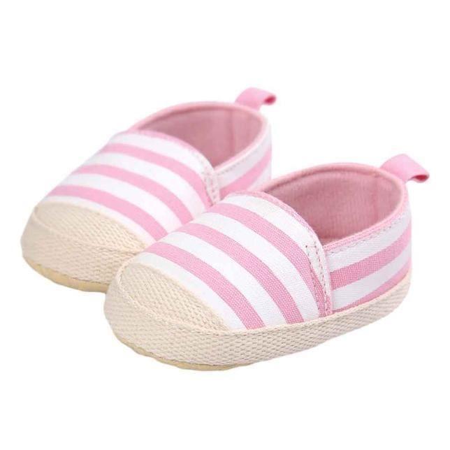 fille bande chaussure de toile bébé garçons esp... Rh0YO