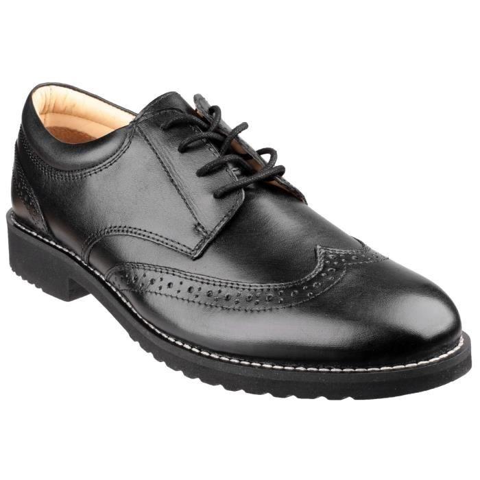 Cotswold Hardwicke - Chaussures de ville en cuir - Homme 3jOn5BAGbp