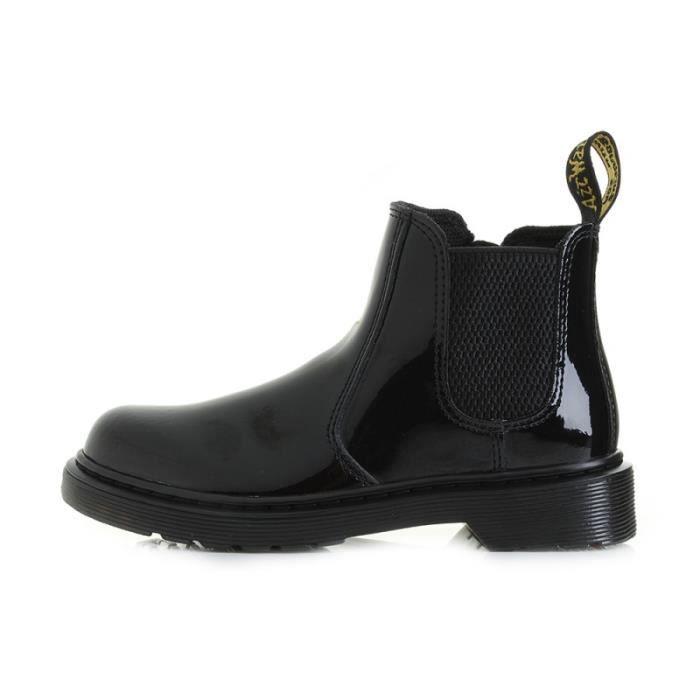 c99fb982918 Boots Dr. Martens Banzai Patent Lamper Junior - Ref. 22677001-BANZAI ...