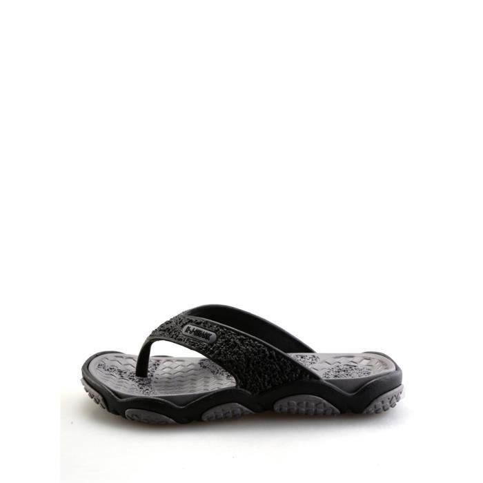 chaussures multisport Flip Flops Casual Couleur Bloc Vogue Skidproof pour hommes 4984470