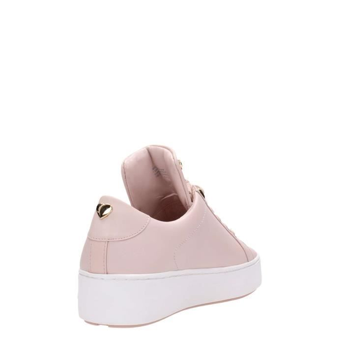 Michael Kors Sneakers Femme Rose, 38