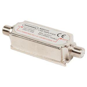 Amplificateur pour parabole achat vente amplificateur - Parabole pas cher ...