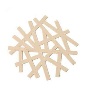 TAPIS Beguinstore_PVC creux Coaster Tapis Pad Coussin Bo