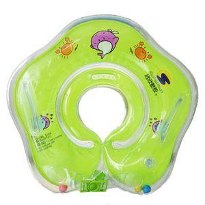 BAC À SABLE vert Bouée Gonflable Bébé enfants bébé natation Pr