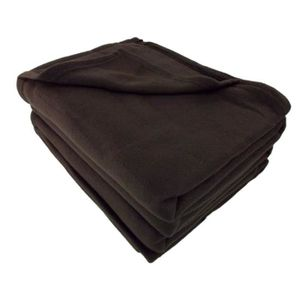COUVERTURE - PLAID Couverture polaire Polfirst - 100% polyester 250g/