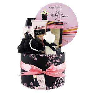 COFFRET CADEAU CORPS Coffret cadeau coffret de bain parfum fleur de piv