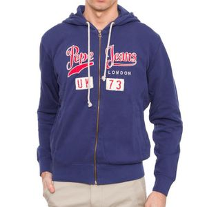 Sweat homme pepe jeans - Achat   Vente pas cher 35f6bfbfb85e