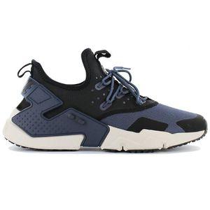 BASKET Nike Air Huarache Drift AH7334-401 Chaussures Homm