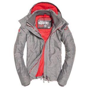 SWEATSHIRT Vêtements femme Vestes Superdry Tech Pop