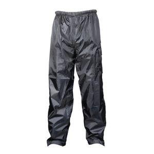 VETEMENT BAS  Pantalon de pluie Moto / scooter Taille M