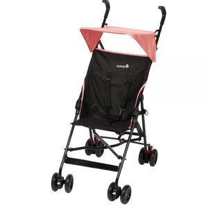 POUSSETTE  Poussette canne safety first Peps + canopy pop pin