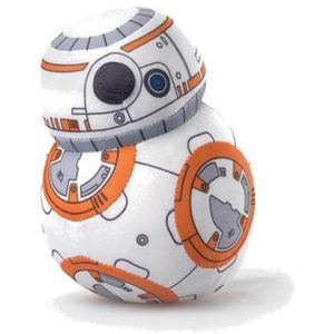 PELUCHE Peluche Star Wars Deformable Droid-Bb8