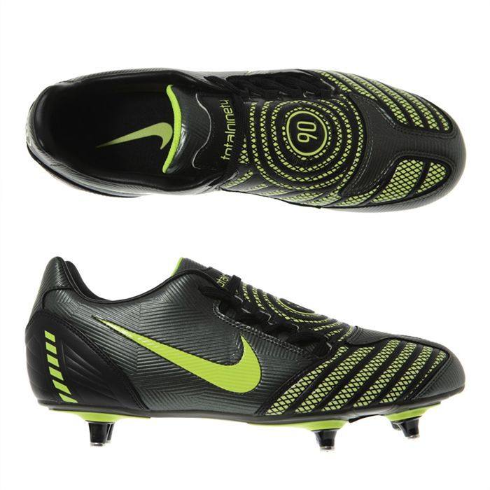 nike chaussures football