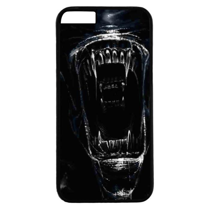 coque iphone 6 qui fait peur