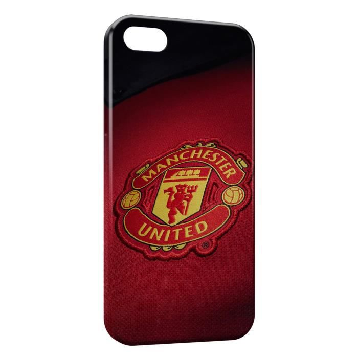 coque iphone 6 manchester united