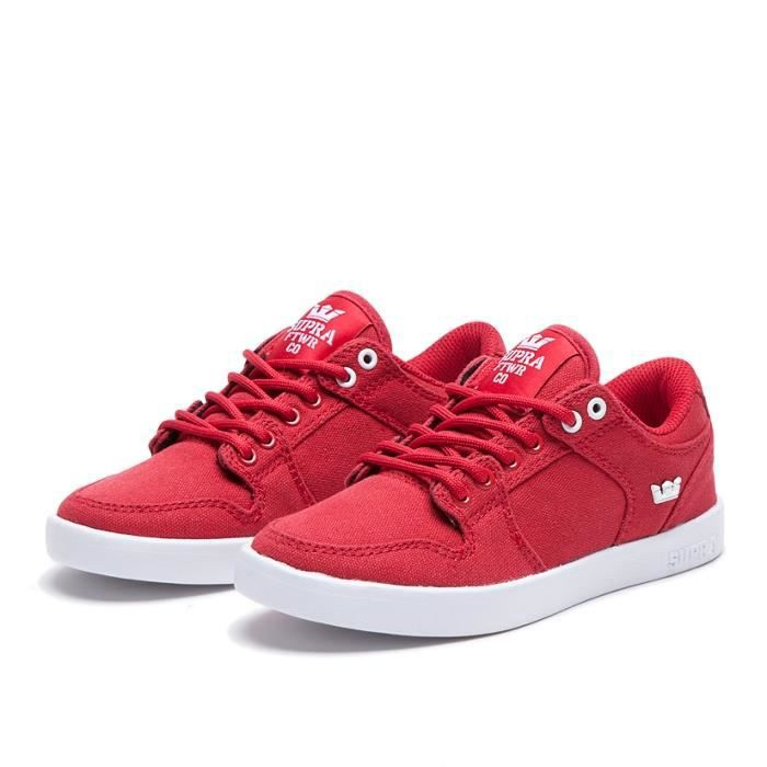 BASKET Shoes SUPRA KIDS VAIDER LC ATHLE…
