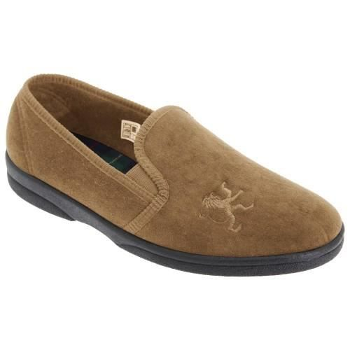 Sleepers Frazer - Chaussons - Homme lztFL