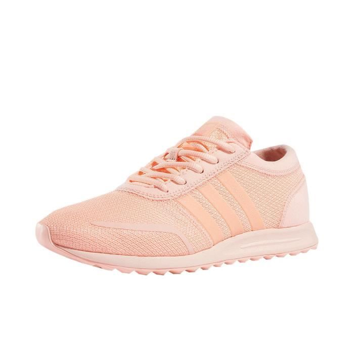 adidas Femme Chaussures / Baskets Los Angeles J DQyVgzme