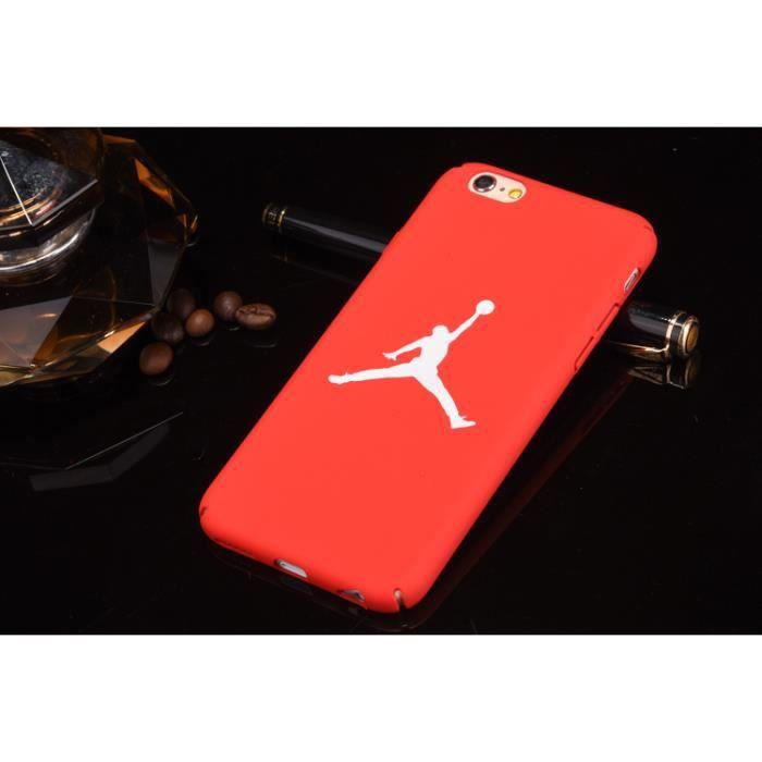 coque jordan iphone 6 plus