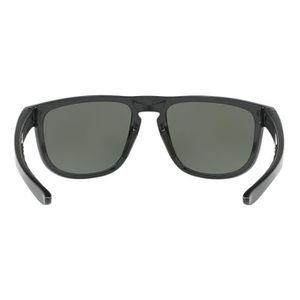 06fcc9b29f4ad5 ... LUNETTES DE SOLEIL Lunettes Oakley Holbrook R noir avec verres Prizm ...