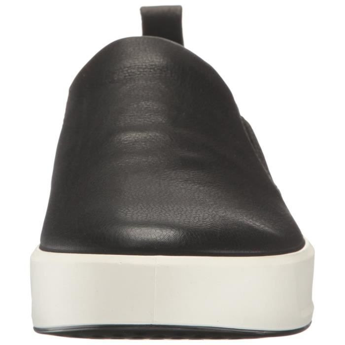 Ecco Doux 8 Slip On Sneaker Mode B5UWT Taille-37 1-2 BfcXaO