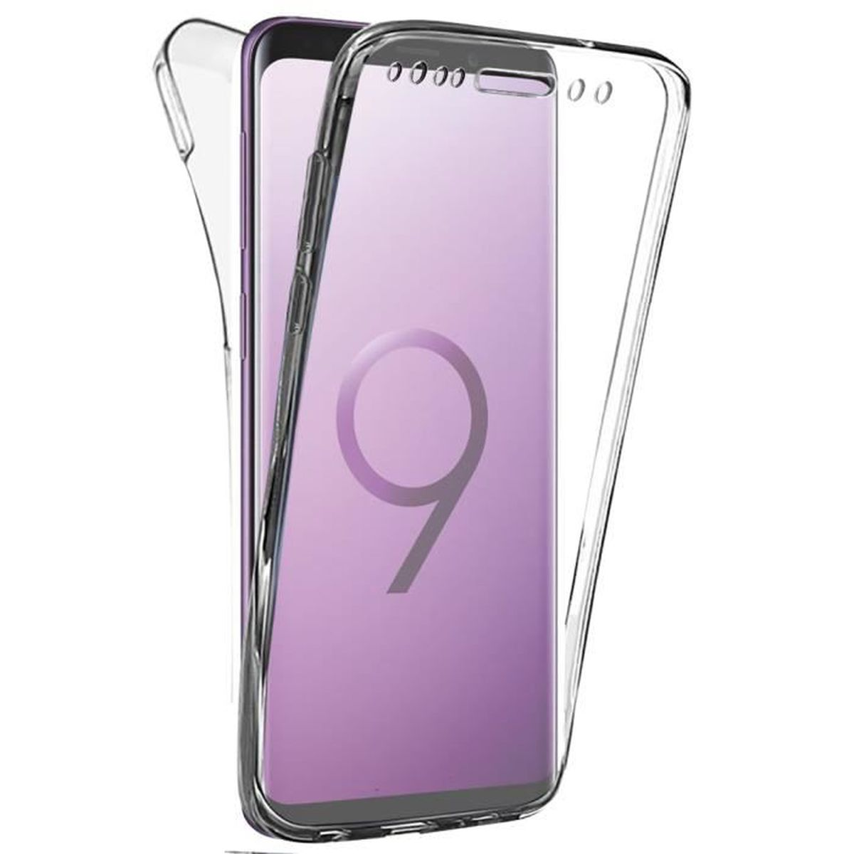 coque et protection samsung s9