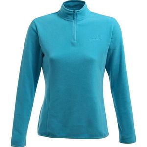 WANABEE Polaire - Femme - Turquoise