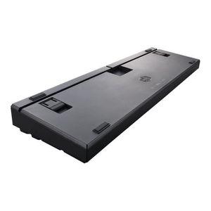 CLAVIER D'ORDINATEUR Cooler Master MasterKeys Pro L Clavier backlit USB