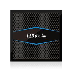 PACK ACCESSOIRES H96 mini TV Box Lecteur Multimédia Amlogic S905W 2