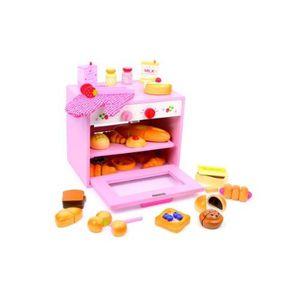 cuisine four enfant achat vente jeux et jouets pas chers. Black Bedroom Furniture Sets. Home Design Ideas