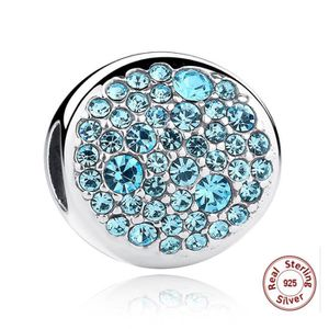MAILLON DE BRACELET MERRILL® Argent 925 Charms Perles Compatible Pando