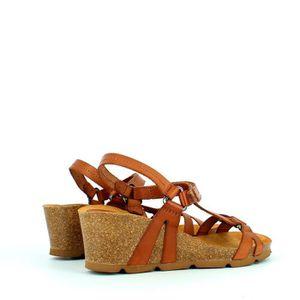 SANDALE - NU-PIEDS Sandale - Nu-Pieds - YOKONO CADIZ 022
