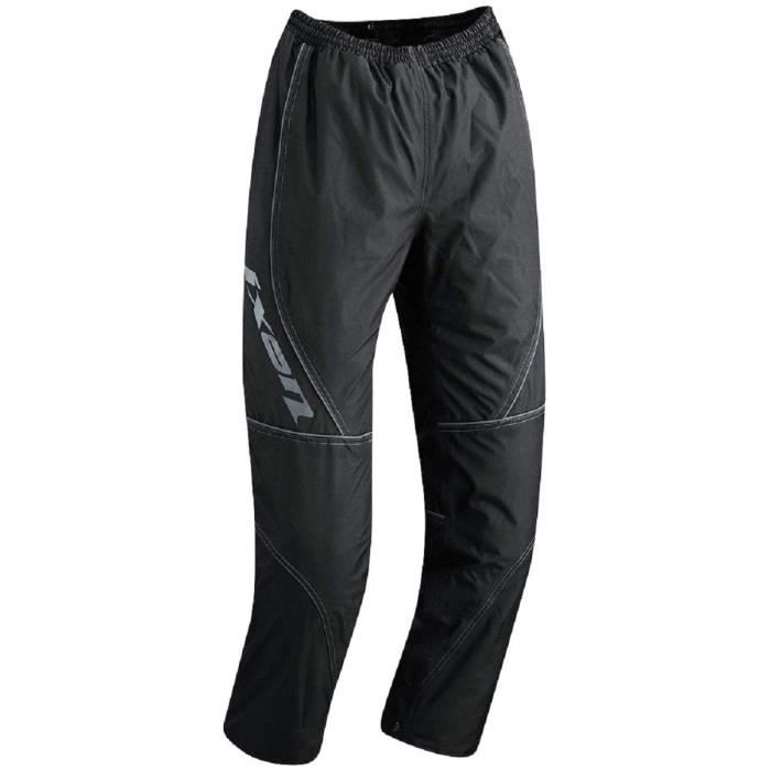 IXON Pantalon Moto Strider Noir
