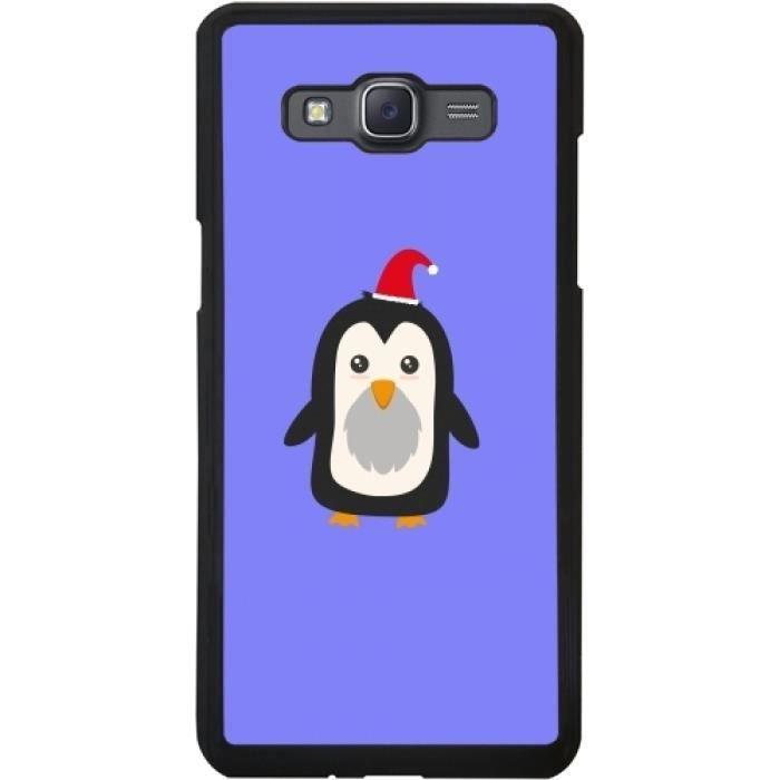 coque samsung j5 2016 pingouin