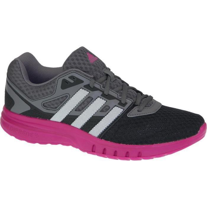 Adidas Galaxy 2 WAF5570 Femme Baskets Gris