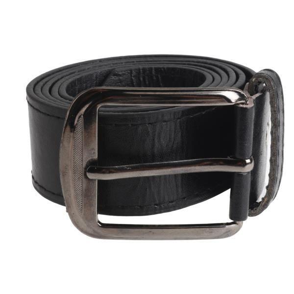 1 x ceinture en cuir de mode occasionnels broche boucle ceinture sangle ceintures  ceinture pour hommes 4af69d4fafd