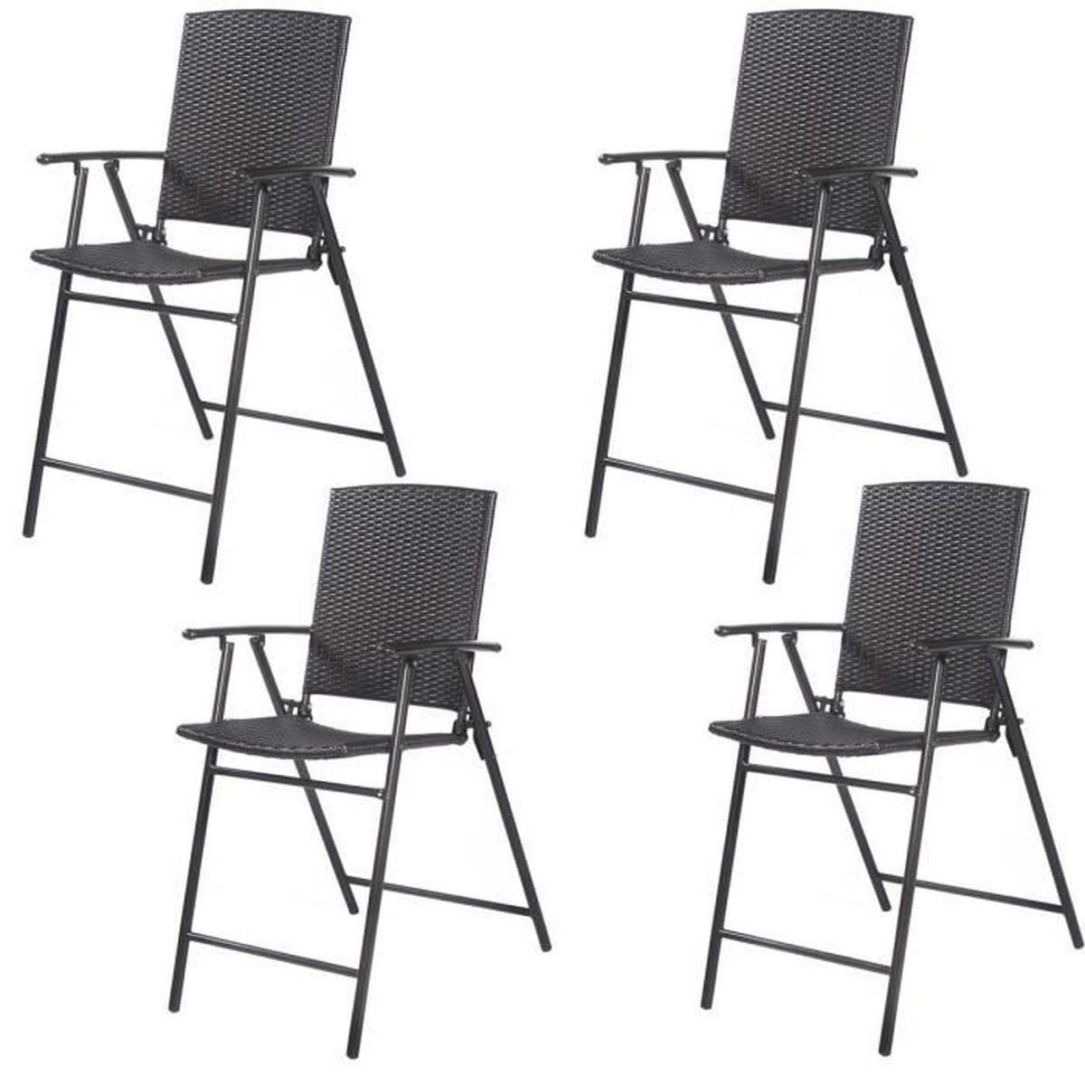 Chaises Et Table Balcon