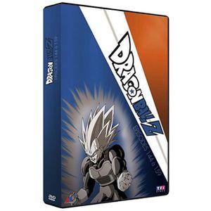 DVD MANGA DVD Coffret Dragon Ball Z, vol. 7 : épisodes 14...