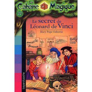 Livre 6-9 ANS La Cabane Magique Tome 33