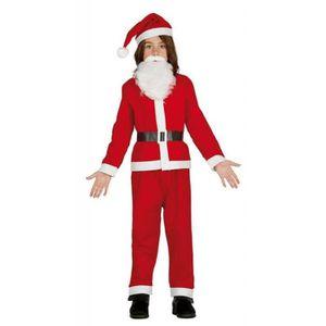9cd61ebfe4ce8 Ro Déguisement Père Noël Garçon – Sherlockholmes Quimper