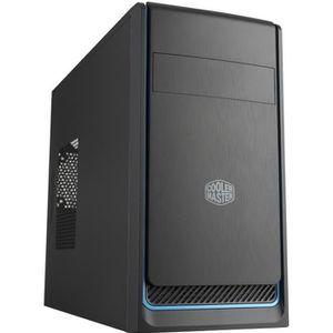 BOITIER POUR COMPOSANT COOLER MASTER Boîtier PC MasterBox E300L - Argenté
