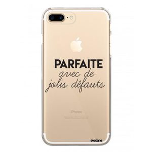 coque iphone 8 peste mais princesse