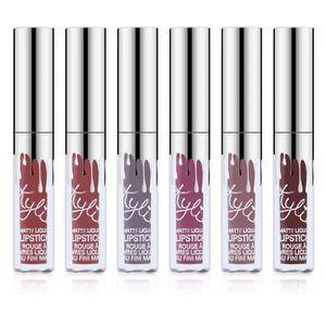 ROUGE A LÈVRES Set 6 couleur rouge à lèvres brillant à lèvres 175
